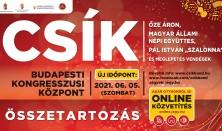 Csík Zenekar: Összetartozás
