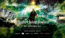 Agatha Christie Fesztivál 2019
