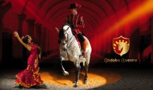 Spanyol Királyi Lovasiskola - Andalúz Fiesta