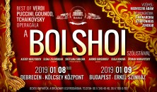 BOLSHOI - Best of VerdiI, Puccini, Gounod, Tchaikovsky