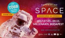 Gateway to Space#2 – Vakációzz az űrben!