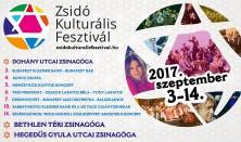 Zsidó Kulturális Fesztivál