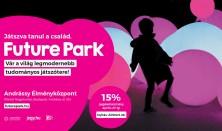 Future Park - Játszva tanul a család