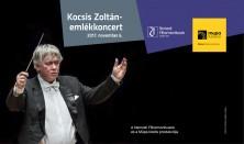 Kocsis Zoltán-emlékkoncert