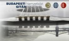 2. Budapesti Nemzetközi Gitárfesztivál