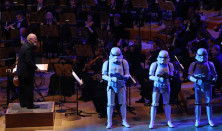 Star Warstól Schindlerig - John Williams Gálakoncert