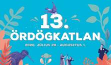 13. Ördögkatlan Fesztivál