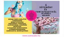 4. Sütnicake, Sütemény és Tortafesztivál