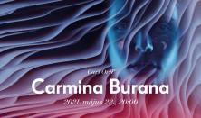 Carl Orff: Carmina Burana – ONLINE közvetítés