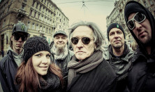 Balkan Fanatik és Ferenczi György online koncertje