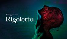 Verdi: Rigoletto – ONLINE közvetítés