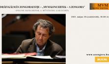 Dráfi Kálmán zongoraestje
