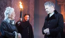 Shakespeare: Téli rege (The Winter's Tale) 1. és 2. rész