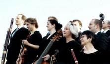 A Drezdai Kamarakórus és a Le Concert Lorrain - Karácsonyi hangverseny