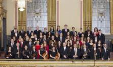 A Purcell Kórus és a Les Talens Lyriques koncertje - a HAYDNEUM fesztivál keretében