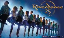Riverdance - 25. évfordulós gálaelőadás Dublinban