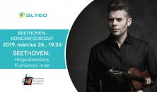 Az Alteo bemutatja: BDZ – Az energia hangja - Beethoven sorozat 3