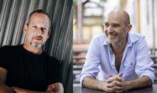 Alternatívák - Vendég: Varga Líviusz és Leskovics Gábor