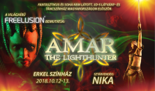Amar, the lighthunter