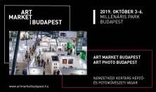 ART MARKET BUDAPEST és ART PHOTO BUDAPEST