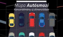 Müpa Autósmozi