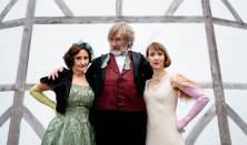 Shakespeare születésnap - A windsori víg nők (Shakespeare's Globe Színház, ÚJ PRODUKCIÓ!)