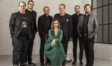Balázs Elemér Group jubileumi lemezbemutató koncert