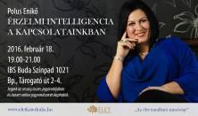 Polus Enikő-Érzelmi Intelligencia a kapcsolatainkban