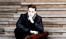 Bartók összes hegedűs kamaraműve/3 - online közvetítés