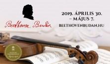 BBF 2019 - Beethoven Budán Fesztivál