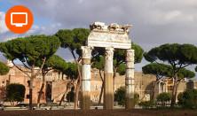 TÖRTÉNELEM - Respighi: Róma fenyői