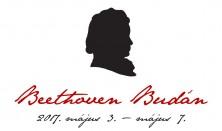 Beethoven Budán 2017
