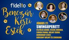 Swingoperett