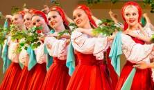 BERIOZKA - HUNGARIAN TOUR 2018
