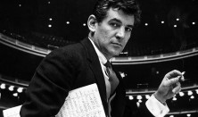 Bernstein100 – Gershwinnel