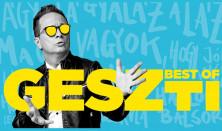 Best of Geszti