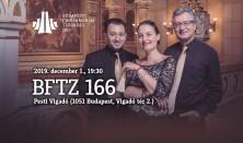 A Budapesti Filharmóniai Társaság Zenekara 166 éves!