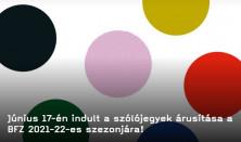 Budapesti Fesztiválzenekar 2021-22-es szezon