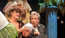 Kihagyhatatlan őszi kedvezmények a Vígszínházban