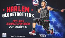 Harlem Globetrotters - Spread Game