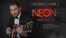 Vastag Csaba - NEON