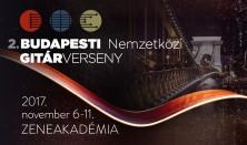 Budapesti Nemzetközi Gitárverseny