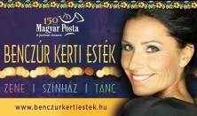 Benczúr Kerti Esték - 150 év zenében és táncban