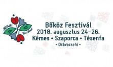 Bőköz Fesztivál - Hétvége az Ormánságban