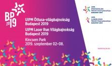 UIPM Öttusa-világbajnokság és UIPM Laser Run Világbajnokság