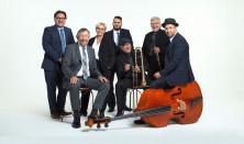 BUDAPEST KLEZMER BAND 30 éves jubileumi és lemezbemutató koncert