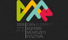 CAFe Budapest 2019