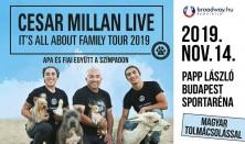 Cesar Millan Live 2019