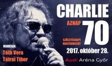 CHARLIE AZNAP 70