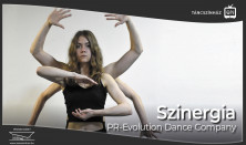 Szinergia • PR - Evolution Dance Company